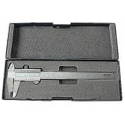 Paquimetro Cromado 150mm 6 Pol - STANLEY-78-201