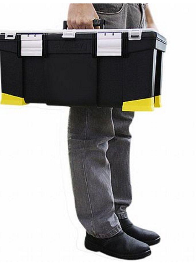 Caixa de Ferramentas Stanley 22