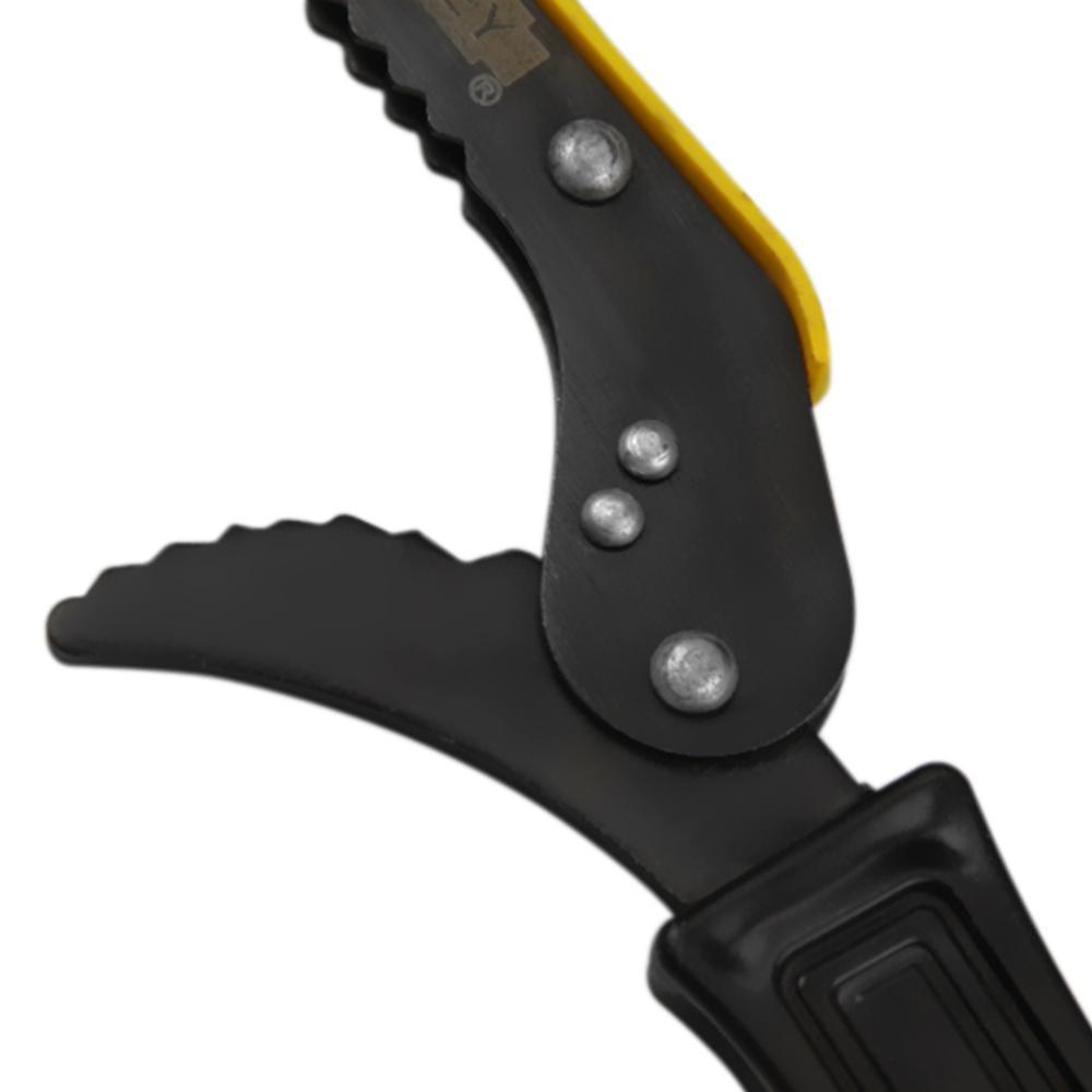 Chave Ajustável para Filtro de Óleo (Stanley 78-227)