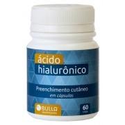 Ácido Hialurônico 50 mg - 60 cápsulas