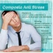 Composto Anti Stress - 60 cápsulas