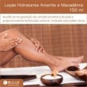 Loção Hidratante Amarilis e Macadâmia 150 ml
