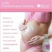 Loção Hidratante para Gestantes - 250 ml