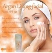 Argan Lifting Facial - 30 g