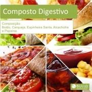Composto Digestivo - 60 cápsulas
