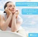 Cápsulas Fotoprotetoras - 60 cápsulas   - Bulla Farmácia de Manipulação