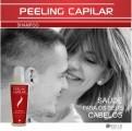 Combo Peeling Capilar - 120 ml Shampoo + 50 ml Tônico Capilar  - Bulla Farmácia de Manipulação