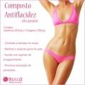 Composto Antiflacidez - 60 cápsulas  - Bulla Farmácia de Manipulação