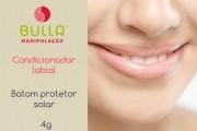 Condicionador Labial: Batom Protetor Labial com Fator de Proteção Solar - 4 g  - Bulla Farmácia de Manipulação