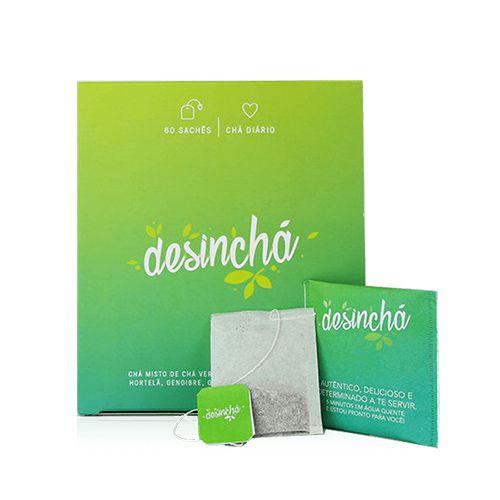 Desinchá - 60 sachets