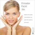 Firmador Facial - 30 g  - Bulla Farmácia de Manipulação
