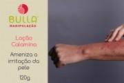 Loção Calamina - 120ml  - Bulla Farmácia de Manipulação