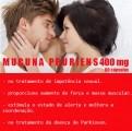 Mucuna Pruriens 400mg - 60 cápsulas   - Bulla Farmácia de Manipulação