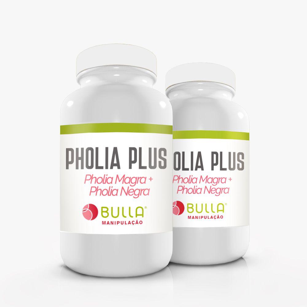 Pholia Plus (Pholia Magra + Pholia Negra) - 60 cápsulas
