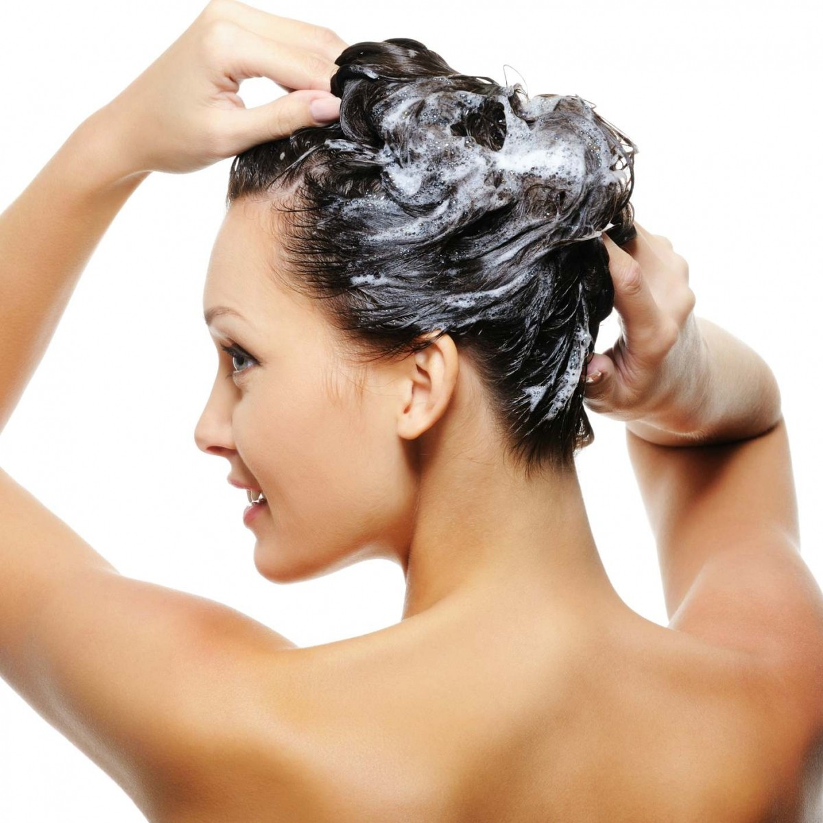 Shampoo Antirresíduos - 120 ml