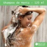 Shampoo de Menta - 120 ml -  - Bulla Farmácia de Manipulação