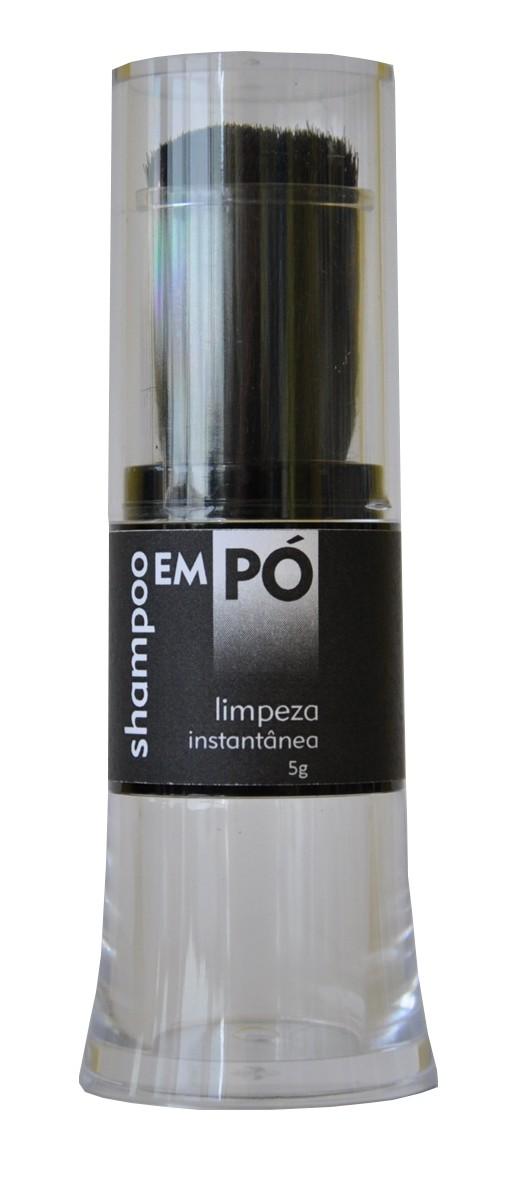 Shampoo em pó - 5 g