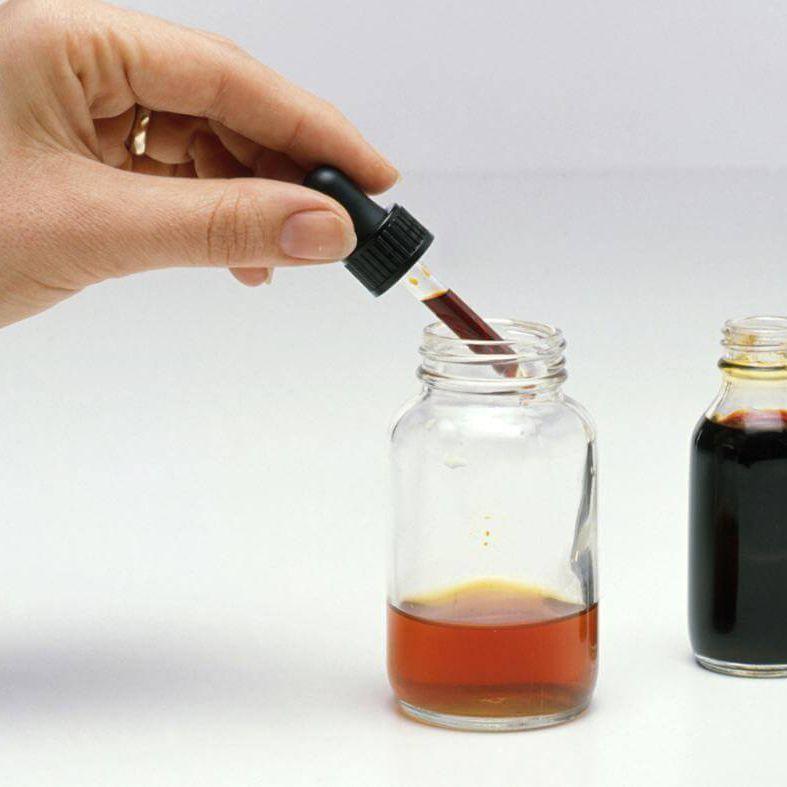 Solução de Lugol 5% - 30ml