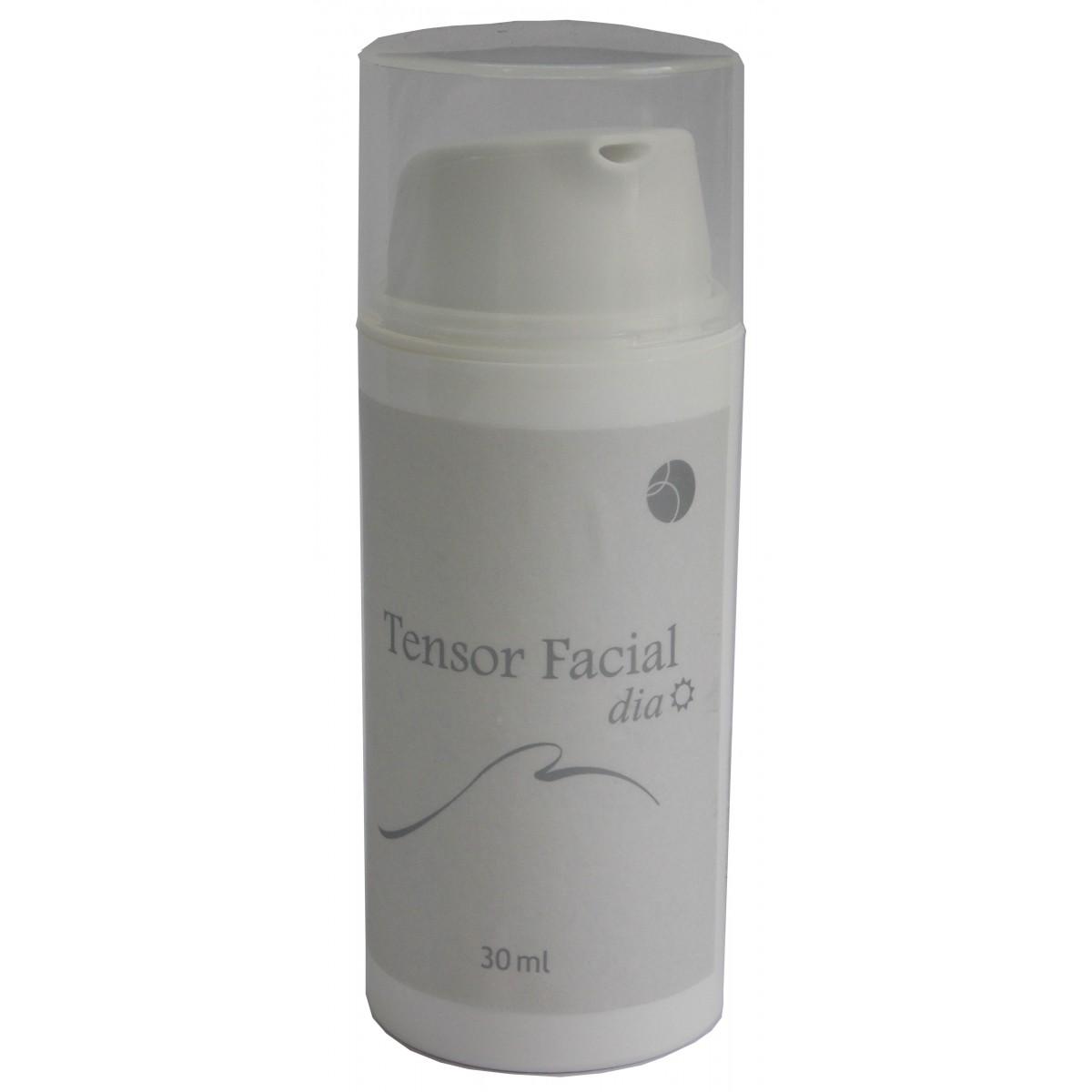 Tensor Facial Dia com FPS 30 - 30 g   - Bulla Farmácia de Manipulação