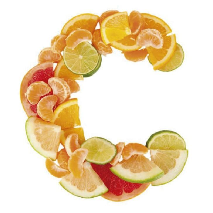 Vitamina C 500mg - 60 cápsulas  - Bulla Farmácia de Manipulação