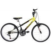 Bicicleta Track Bikes Axess Pro P Juvenil Aro 24 - PH
