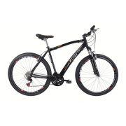 Bicicleta Track Bikes Black 29  Mountain Bike Aro 29 Seminova