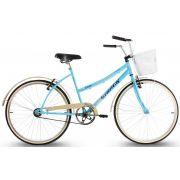 Bicicleta Track Bikes Classic Plus Conforto Aro 26 Seminova
