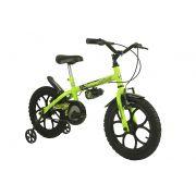 Bicicleta Track Bikes Dino Infantil Aro 16