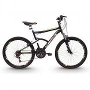 Bicicleta Track Bikes  Master Mountain Bike Aro 26 Seminova