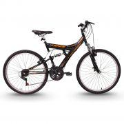 Bicicleta Track Bikes TB 100 Mountain Bike Aro 26 Seminovo