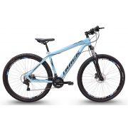 Bicicleta Track Bikes TB Trivo Adulto Aro 29 - Seminova