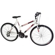 Bicicleta Track Bikes Thunder Mountain Bike Aro 26 Seminova