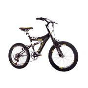 Bicicleta Track Bikes XR 20 Juvenil Aro 20 Seminova