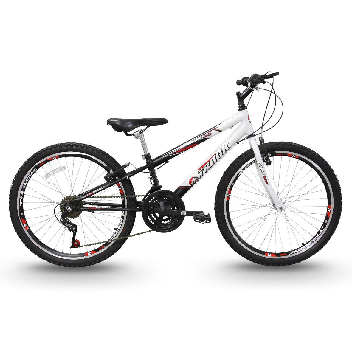 Bicicleta Track Bikes Axess Juvenil Aro 24
