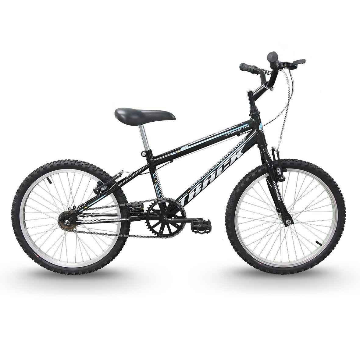 Bicicleta Track Bikes Cometa Juvenil Aro 20 Seminova