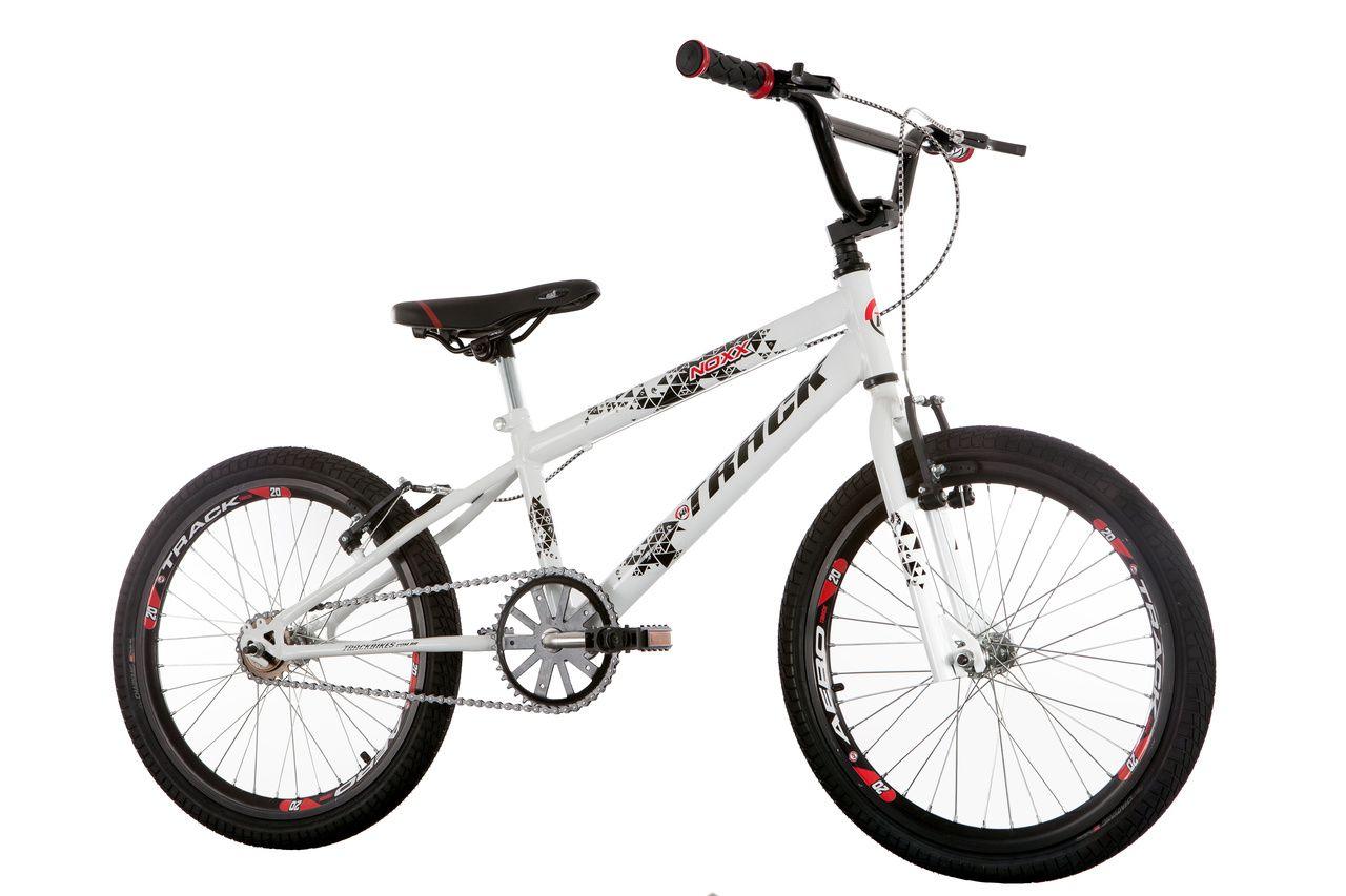 Bicicleta Track Bikes Noxx Juvenil Aro 20 Seminova