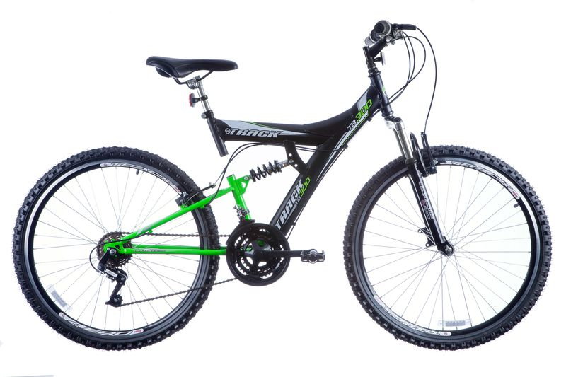 Bicicleta Track Bikes TB 300 Mountain Bike Aro 26