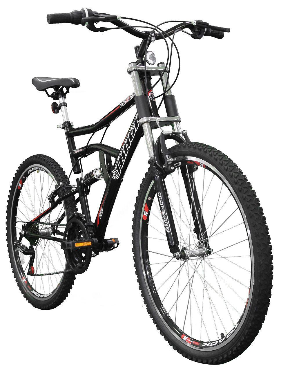 Bicicleta Track Bikes TB Boxxer New Mountain Bike Aro 26
