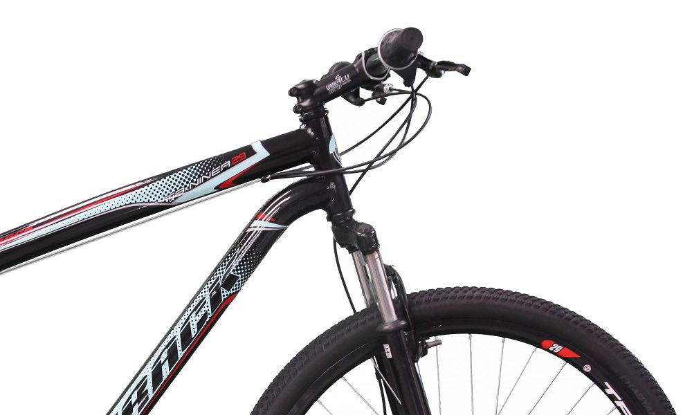 Bicicleta Track Bikes TB Niner Mountain Bike Aro 29 - Seminova