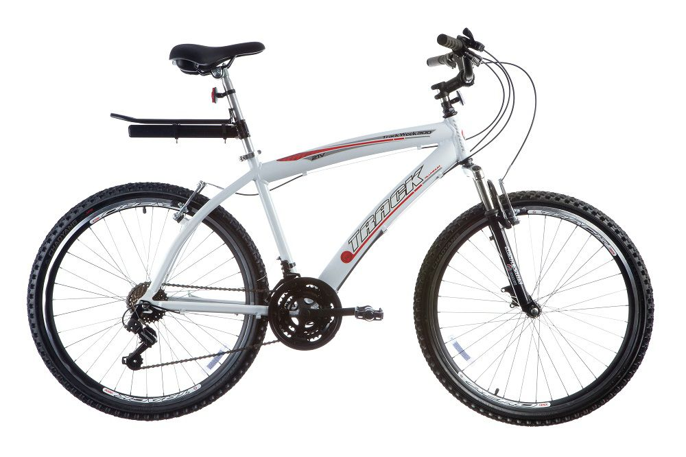 Bicicleta Track Bikes Week 300 Plus Conforto Aro 26 - PH