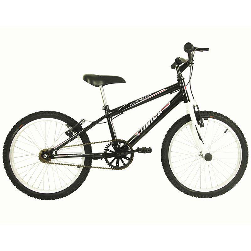 Bicicleta Track & Bikes Aro 20 Cometa