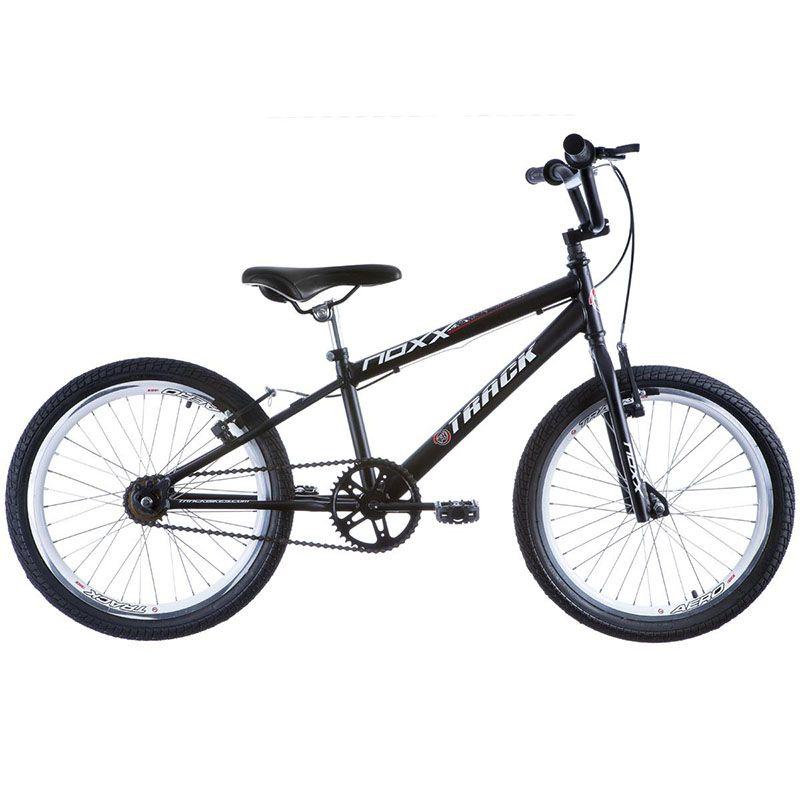 Bicicleta Track & Bikes Aro 20 Noxx