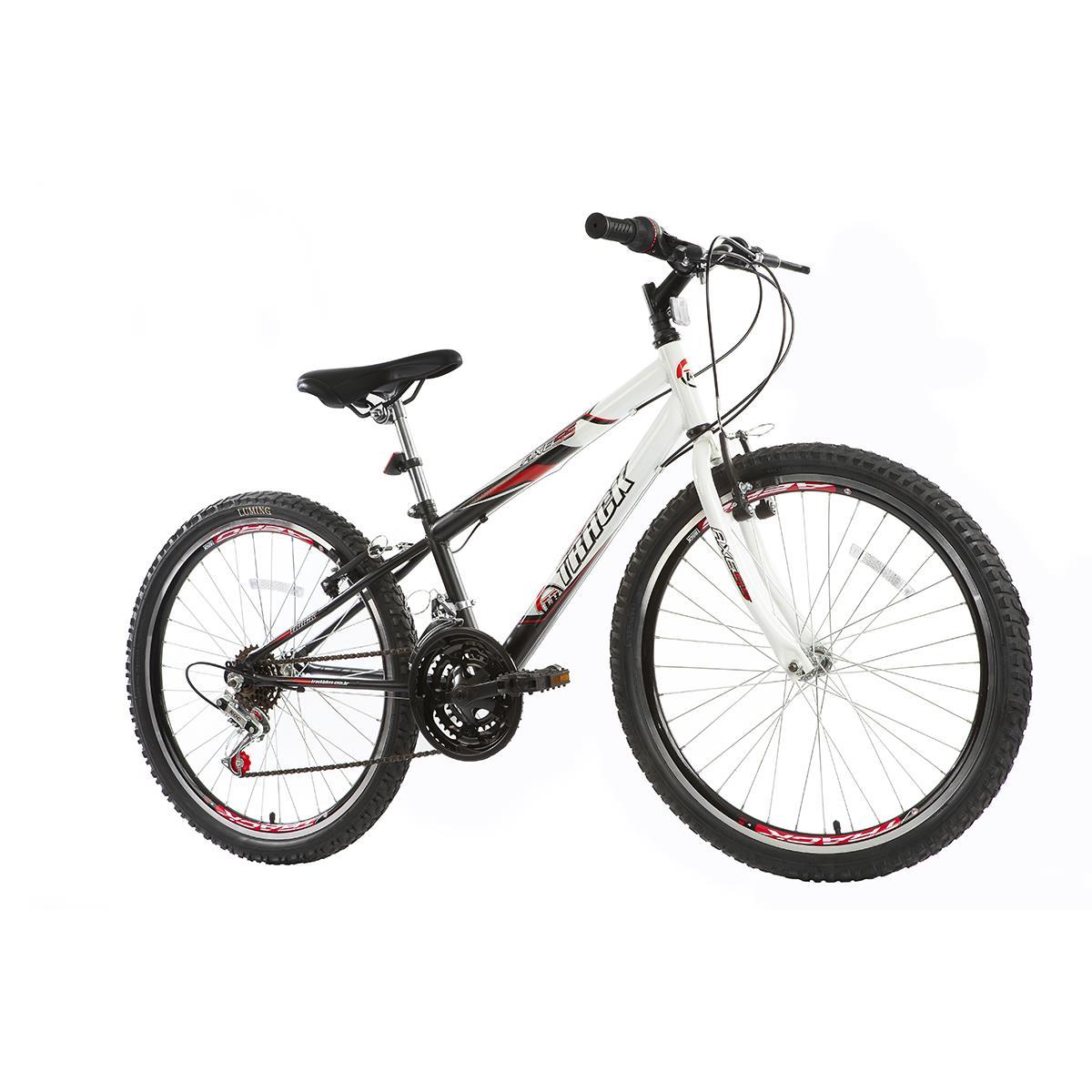 Bicicleta Track & Bikes Aro 24 Axess