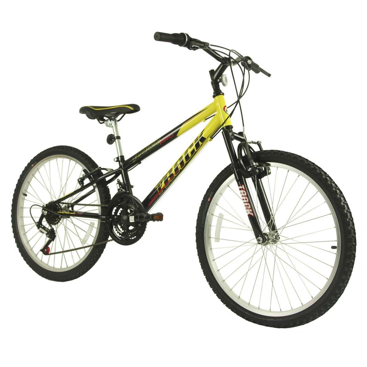 Bicicleta Track & Bikes Aro 24 Axess Pro
