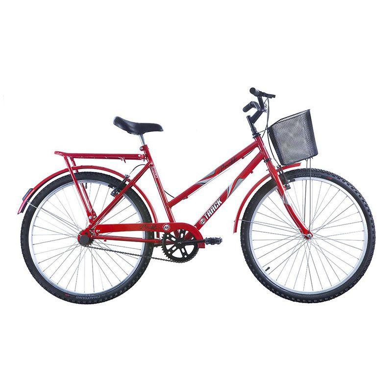 Bicicleta Track & Bikes Aro 26  Practise
