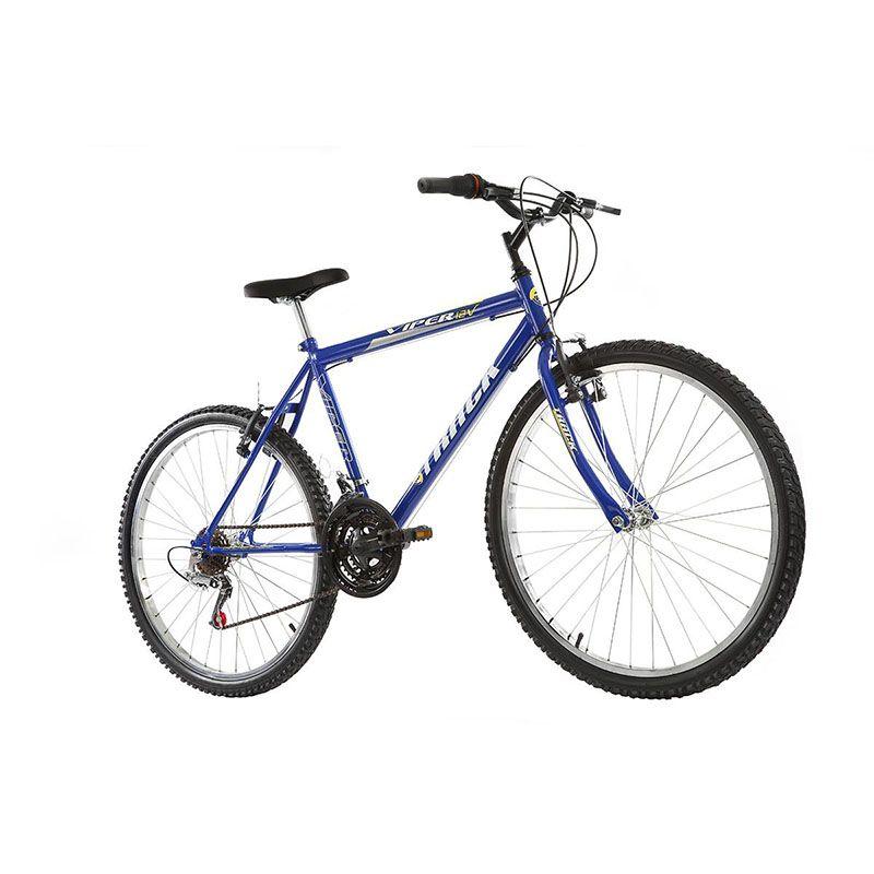 Bicicleta Track & Bikes Aro 26 Viper 18 Velocidades