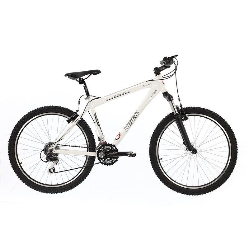Bicicleta Track & Bikes Aro 26 XK 700 27 Marchas Quadro Alumínio