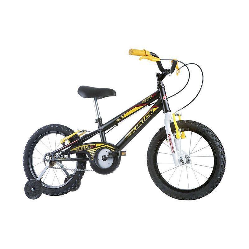 Bicicleta Track & Bikes Track Boy Aro 16