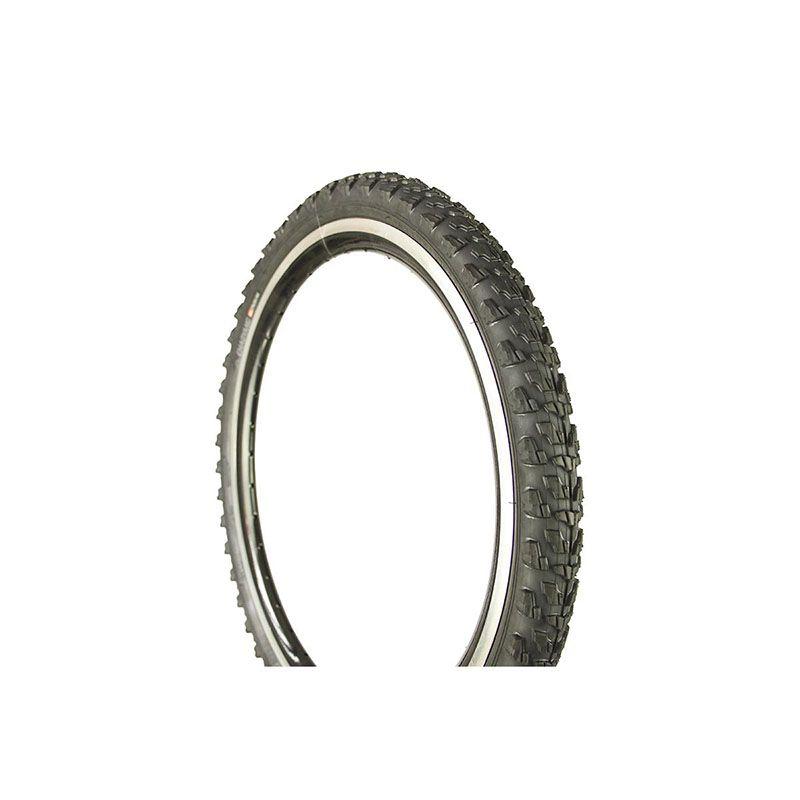 Pneu de Bicicleta Track & Bikes Aro 24 X 1,95