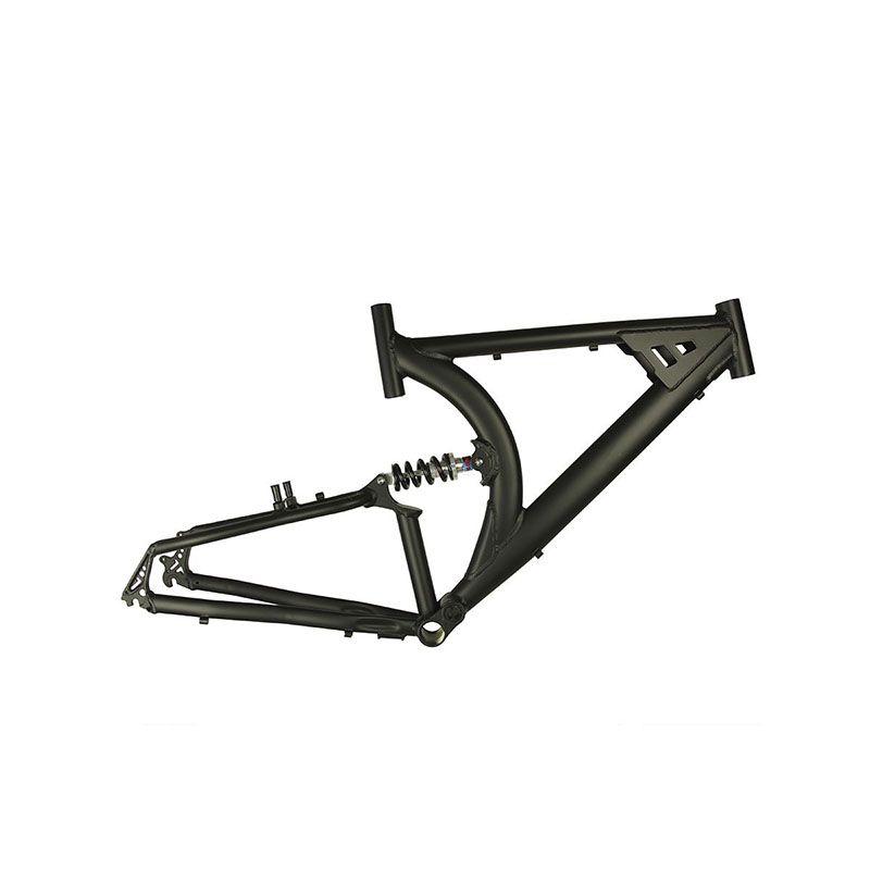 Quadro de Bike Alumínio Aro 26 - Track & Bikes